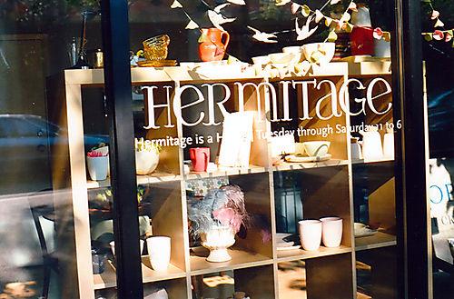 Film-hermitage