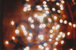 Lightsallblur