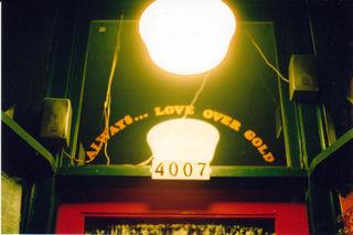 Loveovergold