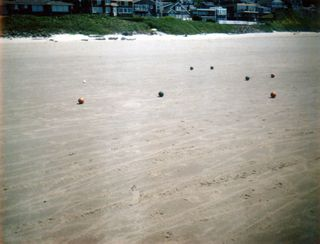 Beachbacci