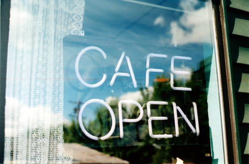 1cafeopensign