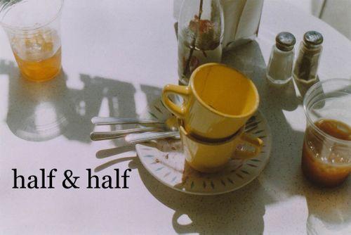 Halfnhalf