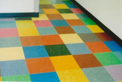 Checkeredfloor