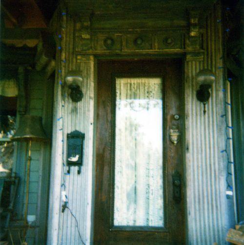 Doorpola
