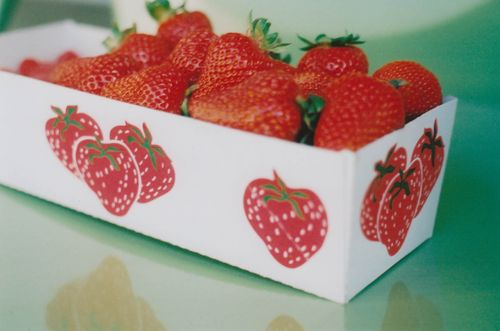 3strawberries