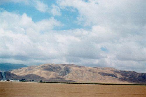 Desert14road