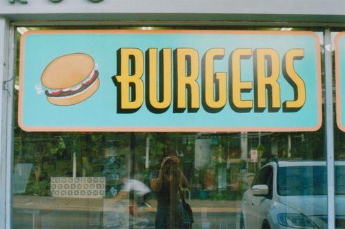 Clarkburgers