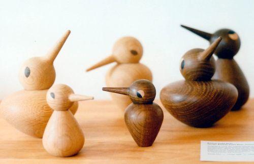 Canoebirds