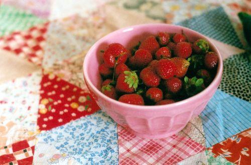 June103strawberries