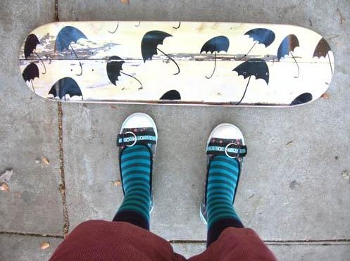 Ssboard