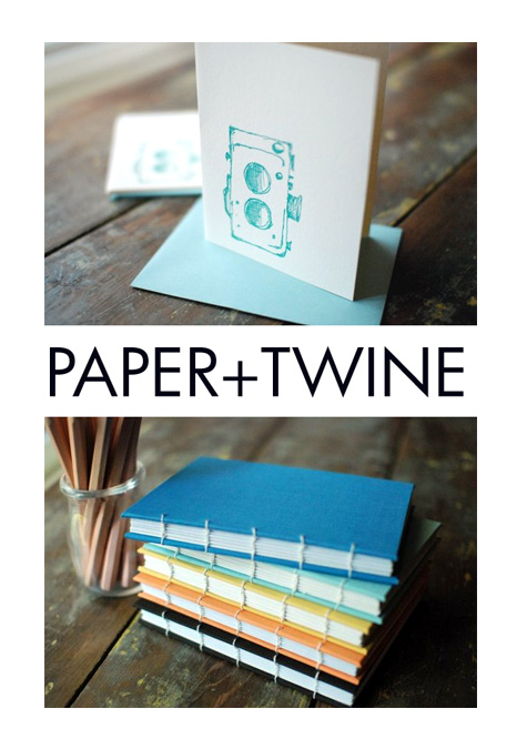 Papertwine