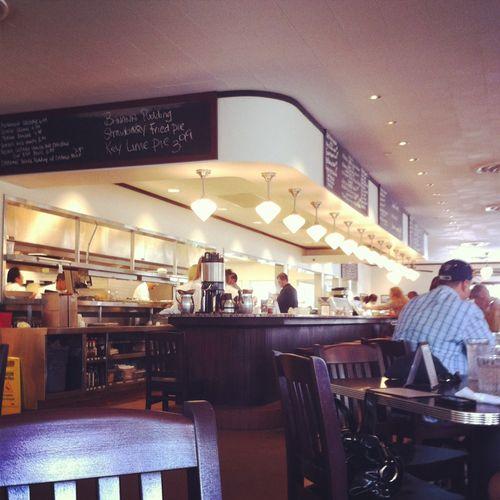Gthecafe