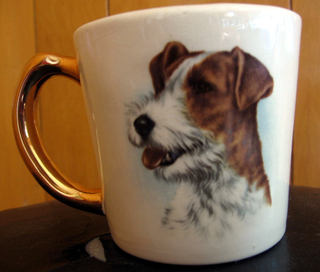 Dogcup