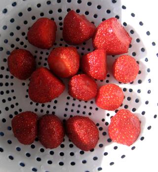 Mthoodstawberries