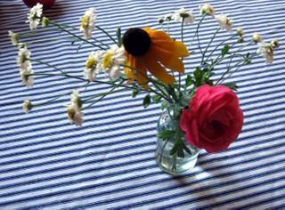 Tableflowers