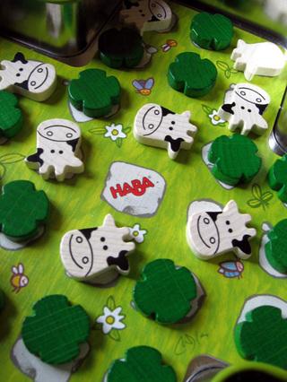 Cowsolitaire