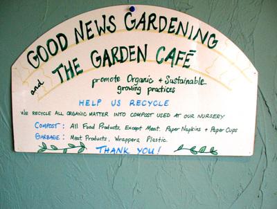 Gardeningcafe