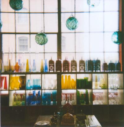 Cargoglass