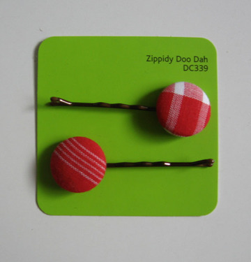 Redpins