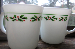 Thriftedcups