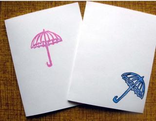 Umbrellacards
